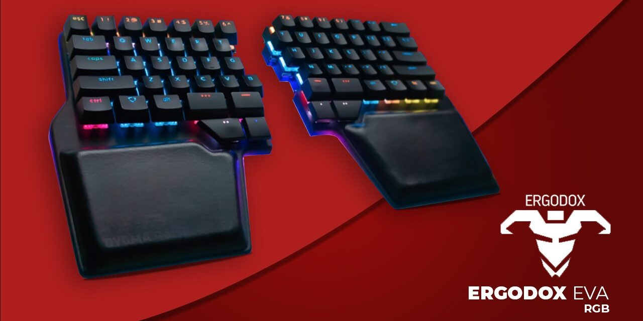 ERGODOX EZ Mechanical Keyboard Review