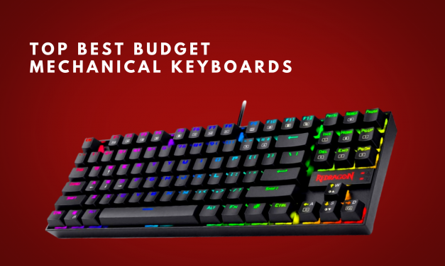 Which is the Best Mechanical Keyboard? Buying Guide & Top Picks