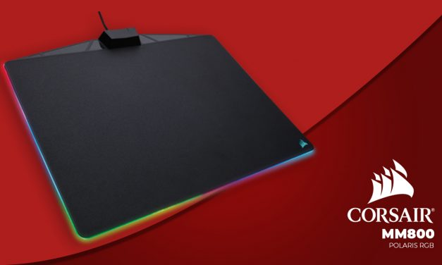Corsair MM800 Polaris RGB Gaming Mouse Pad ( All You Need To Know )