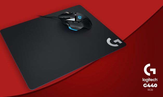 Logitech G440 Gaming Mouse Pad ( All You Need To Know )