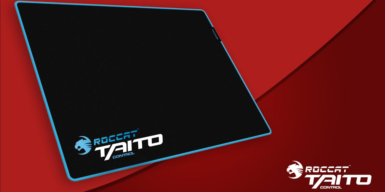 ROCCAT Taito Gaming Mousepad ( All You Need To Know )